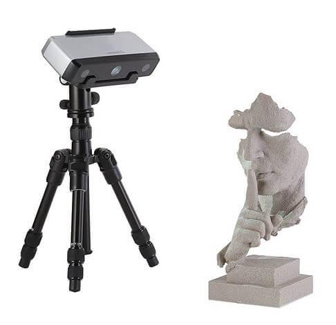 3d-scanner shining 3d einscan sp