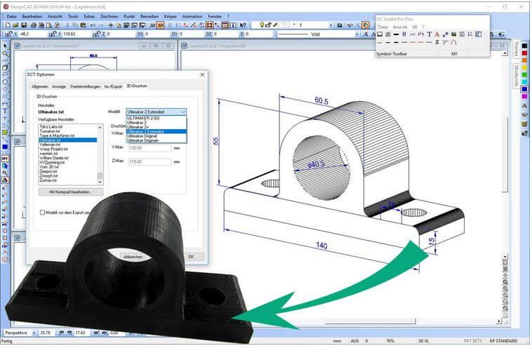3d-software designcad