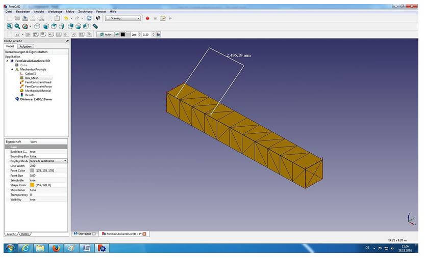 3d-software freecad suite
