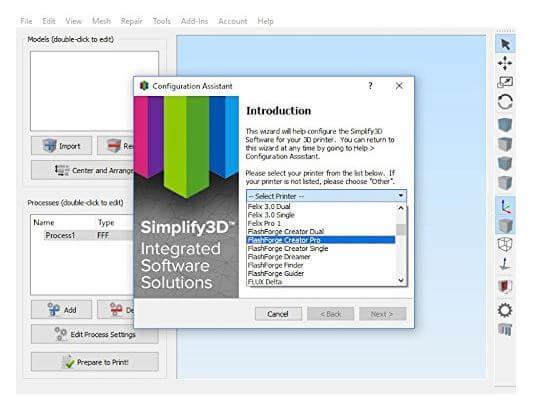 3d-software simplify-3d