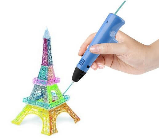 3d-stift ophysprint 3D-pen