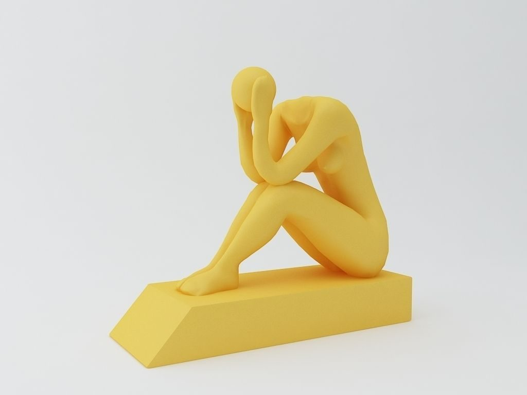 female-sculpture-2-3d-model-stl