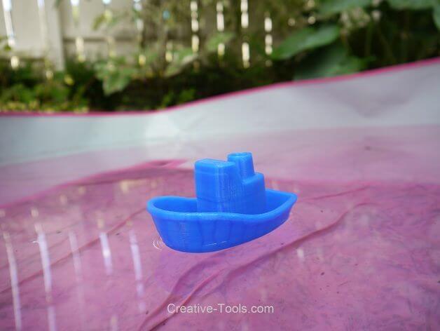 3d-modell boot 3d-model boat