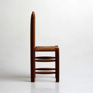 3d-modell frida kahlo stuhl 3d-model chair