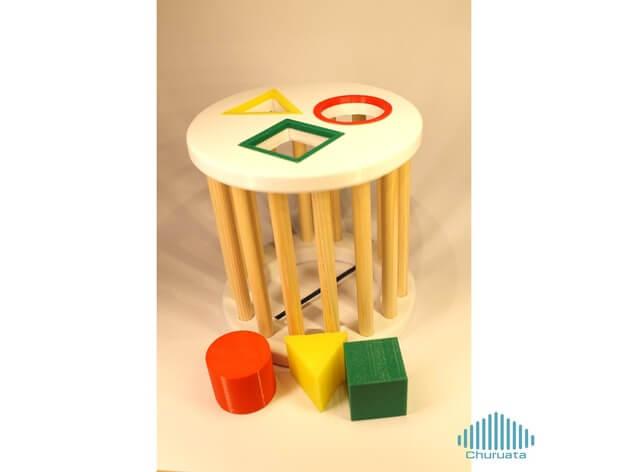 3d-modell spiel 3d model toy