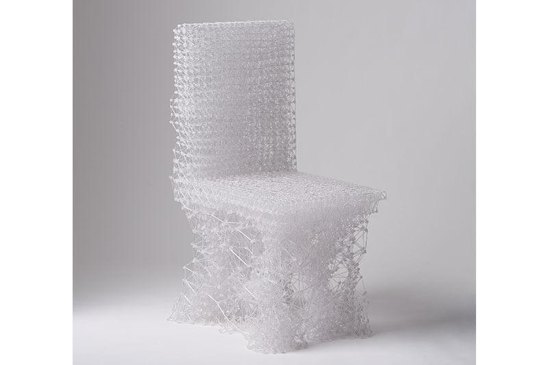 3d-pen 3doodler chair