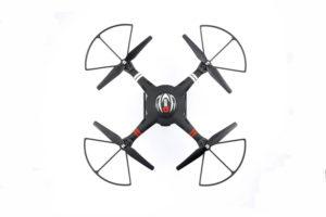 quadcopter maximum rc