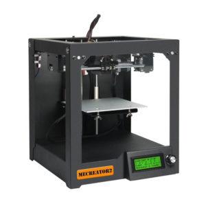 3d-drucker geeetech giantarm mecreator 2 3d printer