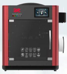 3d-drucker xyz printing da vinci color aio 3d printer