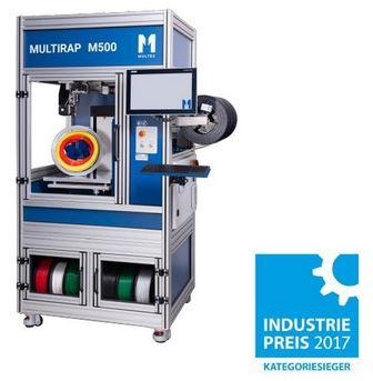 multec multirap m 500 3d-drucker 3d printer