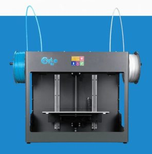 3d-drucker craftunique craftbot 3 3d printer