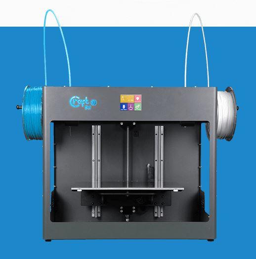 3d-drucker craftunique craftbot 3 3d printer