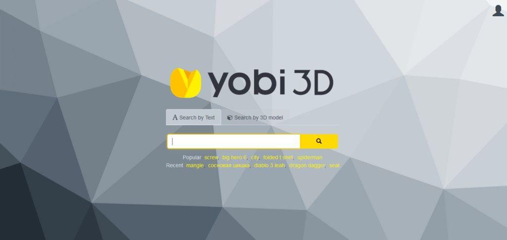 yobi3d 3d print models