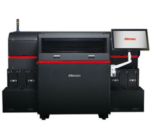 3d-drucker mimaki 3DUJ 553 3d printer