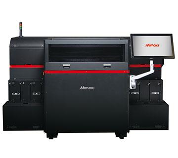 3d-drucker mimaki 3DUJ 553 3d printer