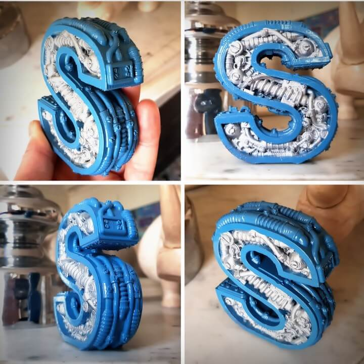 3d-modell-buchstabe-steampunk-3d-model-letter