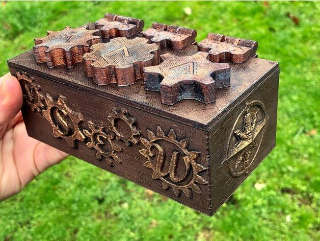3d-modell-steampunk-puzzle-box-3d-model